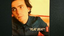 MR. OIZO - FLAT BEAT. CD SINGOLO 4 TRACKS