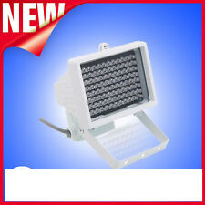 New DC 12V 2A 96LED IR Infrared Light Illuminator Lamp for Security CCTV Camera