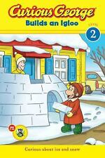 Curious George: Builds an Igloo by H. A. Rey (2013, Paperback)