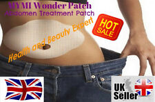 5 pcs (1 pack) NEW Mymi Korea Weight Loss Belly Slim Patches Weight Fat Burner