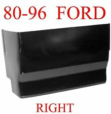 80 96 Ford RIGHT Extended Super Cab Corner, F150 F250 F350 Truck, NIB 575-55AR
