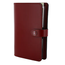 The Original FiloFax Personal Organizer, Pillarbox Red
