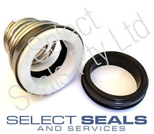 Ebara Pump Mechanical Shaft Seals, Fits the following EBARA Pumps CD / CDH / 2CD
