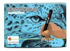 World's 1st Electric Drawing Pen Cuttlelola Dotspen for Illustrate,Stipple etc
