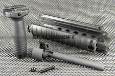 CYMA RAS MP5 Aluminum Handguard Set C.52 HD-003