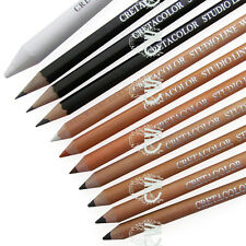 Cretacolor Artists Studio Drawing Pencils 101 Set.Graphite, Charcoal & Chalk etc