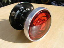 new authentic styled LUCAS type 477/1 STOP /TAIL LIGHT classic TRIUMPH BSA AJS++