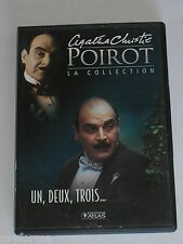 DVD editions ATLAS - la collection HERCULE POIROT - Agatha Christie - VOLUME 9