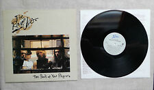 "DISQUE VINYLE 33T LP MUSIQUE / THE RAVE-UPS ""THE BOOK OF YOUR REGRETS"" 1988 ROCK"