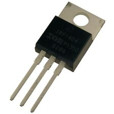 Irf1404 International Rectifier mosfet transistor 40v 202a 333w 0,004r 853464