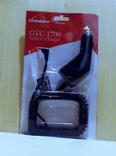 Globalstar GVC1700 Vehicle Charger 12 Volt Made by Qualcomm for Satellite phone