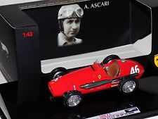 FERRARI 500 F2 #46 SWITZERLAND GP 1953 ASCARI ELITE T6275 1/43