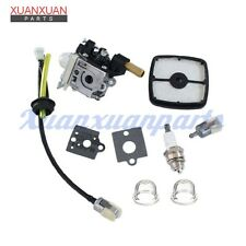 Carburetor & Fuel Maintenance Kit For ECHO GT200  SRM210 / 211 HC150 PE201