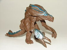 HG Orgah Figure from Godzilla Gashapon Set #6! Gamera Ultraman