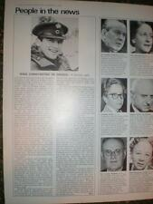 Article King Constantine of Greece 1967