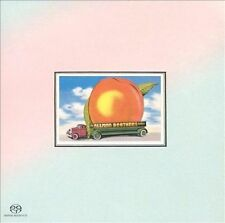 Eat a Peach [NOT-Remaster] by The Allman Brothers Band (CD) BMG
