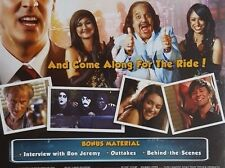 HOLLYWOOD ROAD TRIP! ~ DVD UNRATED NR RON JEREMY SEEDY T&A SEXUAL STREETS OMG!