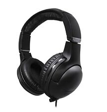 SteelSeries 7H Headset for iPad, iPod, and iPhone (Black)