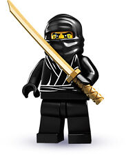 Lego 8683 Minifigures Series 1 - Ninja (SEALED) Guaranteed NEW + Original