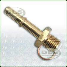 LAND ROVER DEFENDER Td5 - Fuel Filter Air Bleed Valve (WJN500110)