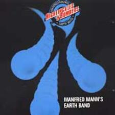 Manfred Mann's Earth Band - Nightingales & Bombers CD NEW COHESION MFMCD1975 US