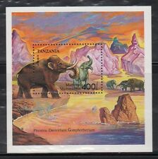 Tanzania 799 Elephants Mint NH  (LB)