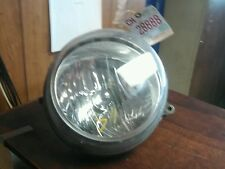 2005 JEEP LIBERTY  HEADLGHT HEAD LIGHT LH