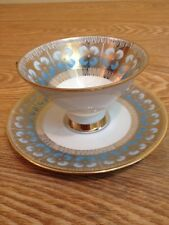 Winterling Röslau Bavaria China Tea Cup & Saucer