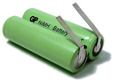Replacement Shaver Battery for Philips Philishave Norelco Braun Panasonic Spare
