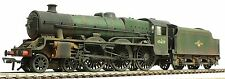 "Boxed Bachmann BR Green Class 5XP Jubilee 4-6-0 45659 ""Drake *WEATHERED LOOK*"