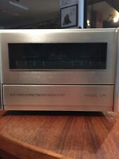 ACCUPHASE C-17 MC CARTRIDGE HEAD AMPLIFIER HEADAMP PHONO STEP UP TRANSFORMER