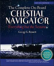 The Complete On-Board Celestial Navigator, 2007-2011 Edition