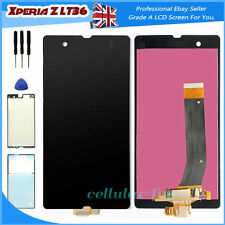 For Sony Xperia Z LT36H LT36i C6602 C6603 Replacement Touch Screen LCD Digitizer