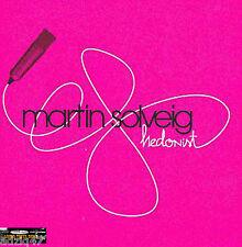 CD  MARTIN SOLVEIG HEDONIST DIGIPACK