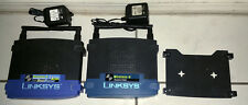 ** Linksys Cisco WRT54GS v.6 and Wireless-G  WAP54G V.2 Access Point Wall Mount