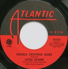 R&B / POPCORN 45 LITTLE ESTHER ATLANTIC HEAR - IN D VERSAND KOSTENLOS AB 5 45S!