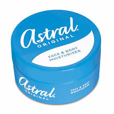 Astral Original Face And Body All Over Moisturiser Cream 50ml BEST DEAL