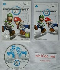 Mario Kart Wii (& U) = Super Racing + conducir coches + Carritos + bikes-4 Reproductor! = cerca de menta ✔