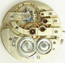 High Grade Swiss Watch Movement - Grade Fully Jeweled - Spare Parts / Repair!
