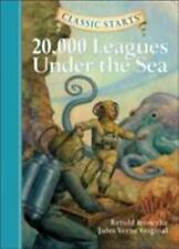 Classic Starts: 20,000 Leagues Under the Sea (Classic Starts Series)