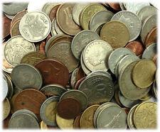 10 Kg Weltmünzen gemischt div Länder 10000 gramm  World coins various countries