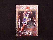 Kobe Bryant 2000-01 Upper Deck Masters of Arts Los Angeles Lakers