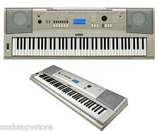 Yamaha Portable Keyboard Piano Computer USB Electronic Music Musical Instruments