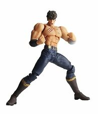 *NEW* Fist of the North Star: LR-039 Kenshiro Final Fight Ver Revoltech Figure