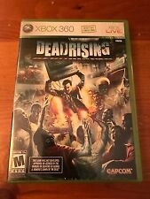 Dead Rising (Xbox 360, 2006) Mint. Live!!!