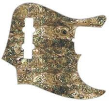 J Jazz Bass Pickguard Custom Fender Graphical Guitar Pick Guard Shell Mex