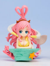 Very Rare!! One Piece I Love Shirahoshi Girlsh Figure D Prize Banpresto Japan