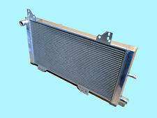 FORD ESCORT RS S1 TURBO 80 - 86 ALUMINIUM RACE QUALITY RADIATOR BRITISH MADE