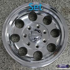 """'97-'11 FORD, NEW AFTERMARKET RIMS, 16X8, 7 LUG, 150MM, 5.9"""", 8 HOLE, 3284c"""