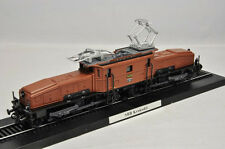 1/87 HO scale atlas display Railway / Train model - SBB Krokodil
